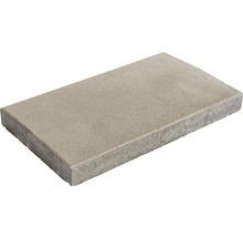 Mauerabdeckung Eleganca Grau 48x28x4-4,5cm-thumb-0