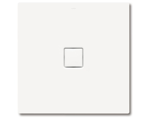 Duschwanne Kaldewei CONOFLAT Mod.790-1, 120x120x3,2 cm weiß