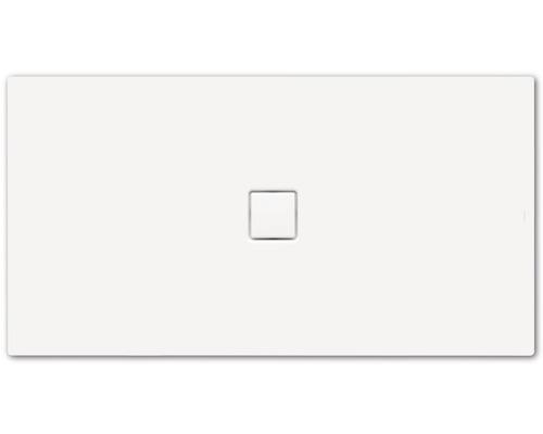 Duschwanne Kaldewei CONOFLAT Mod.789-1, 100x120x3,2 cm weiß