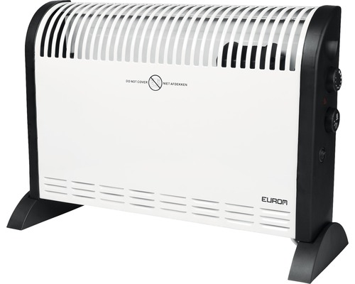 Convecteur CK2003 Turbo 2000 watts