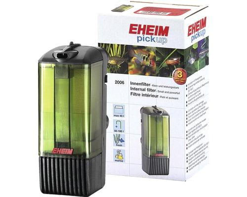 Filtre intérieur pour aquarium Eheim pickup 45