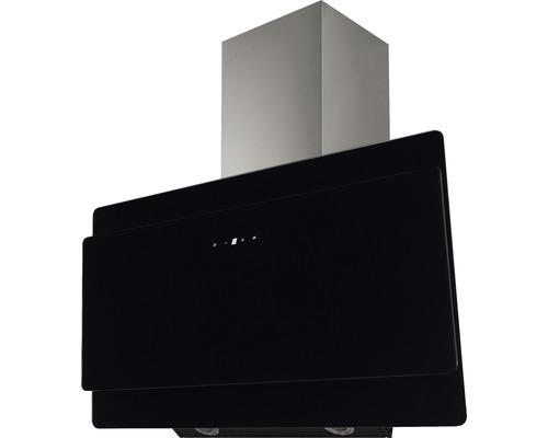 Hotte inclinée PKM S3-90ABTZ noir