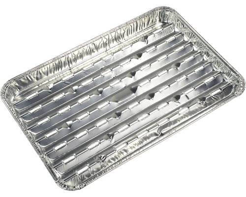Plateaux barbecue 10 pièces Tenneker®