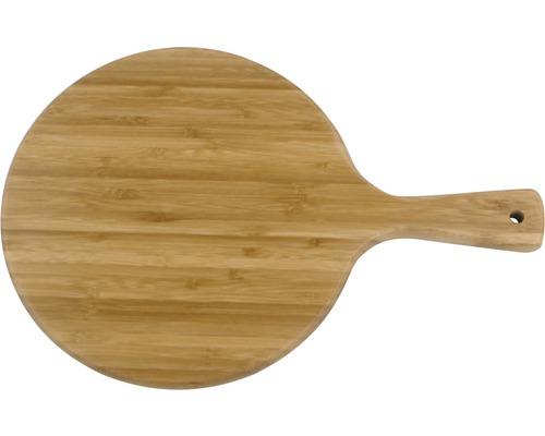 Planche à découper en bois, planche de cuisine, Tenneker® de 38x25 cm