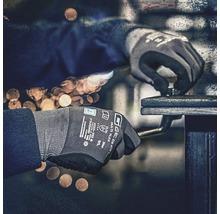 Gants de travail Multi-Flex noir T9-thumb-1