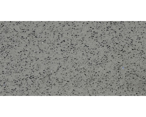 Carrelage de sol quartz gris poli 45x90 cm
