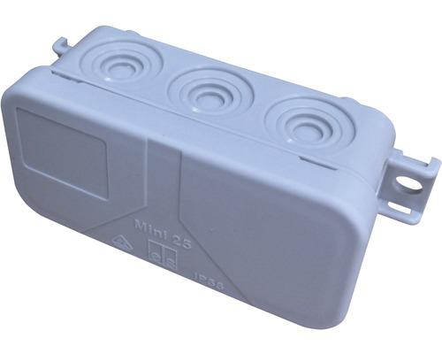 Boîte de dérivation Mini25 89x43mm Spelsberg 1090801