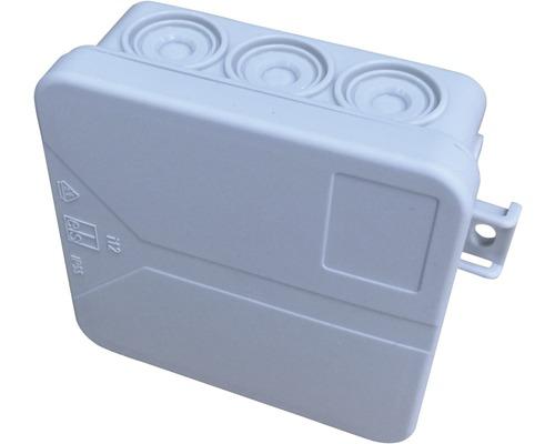 Boîte de dérivation I12 85x85mm 10 pièces Spelsberg 33291201