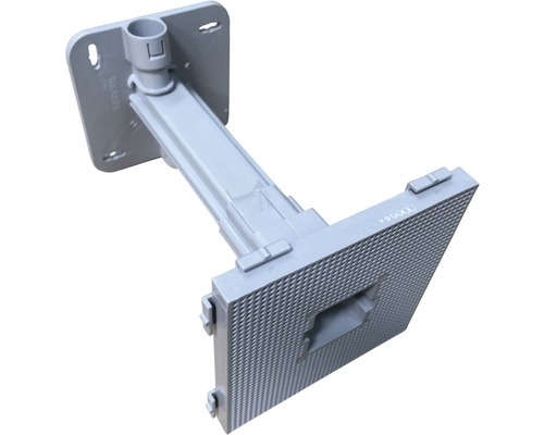 Support d'appareil télescopique Kaiser gris 1159-60