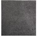 Teppichboden Schlinge Rubino silber 500 cm breit (Meterware)