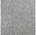 Teppichboden Shag Bravour grau 500 cm breit (Meterware)