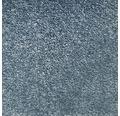 Teppichboden Shag Calmo blau 500 cm breit (Meterware)