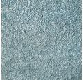 Teppichboden Shag Calmo hellblau 500 cm breit (Meterware)