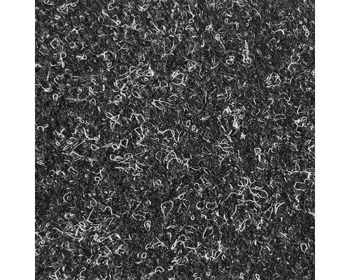 Teppichboden Nadelfilz Invita anthrazit 400 cm breit (Meterware)