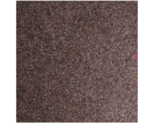 Teppichboden Nadelfilz Invita beige 400 cm breit (Meterware)